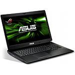 Asus ROG G750JM-T4103H - GTX 860M - SSD