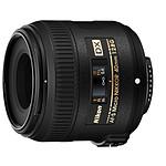 Nikon AF-S DX Micro 40mm f/2.8 G