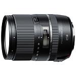 Tamron AF 16-300mm f/3.5-6.3 DI II VC Macro (Nikon)