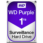 Western Digital (WD) Purple - 1 To