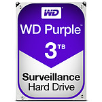 Western Digital (WD) Purple - 3 To