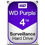 Western Digital (WD) Purple - 4 To