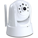 TrendNet TV-IP662WI - Caméra IP WiFi PTZ 330°