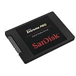 Sandisk Extreme Pro SSD - 240 Go