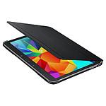 "Samsung Etui Book Cover - Galaxy Tab 4 10.1"" (Noir)"