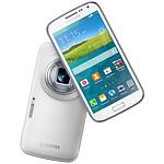 Samsung Galaxy K Zoom (blanc)