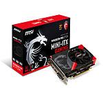 MSI Radeon R9 270X Gaming ITX - 2 Go