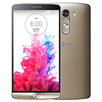 LG G3 (or) - 16 Go