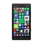 Nokia Lumia 930 (noir)