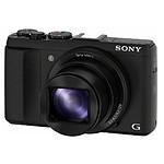 Sony CyberShot DSC-HX50 Noir