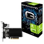 Gainward GeForce GT 730 - 2 Go (DDR3) - Passive