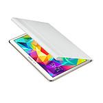 "Samsung Etui Book Cover - Galaxy Tab S 10"" (Blanc)"