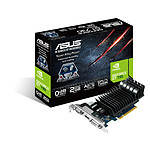 Asus GeForce GT 730 - 2 Go (DDR3) Passive