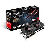 Asus Radeon R9 280 OC STRIX - 3 Go