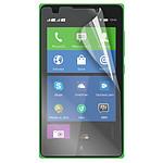 Muvit Protection d'écran x2 - Nokia XL
