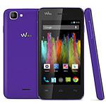 Wiko Kite - 4G (violet)