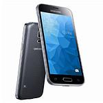 Samsung Galaxy S5 mini (noir)