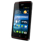 Acer Liquid Z200 Duo (noir)