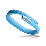 Jawbone Bracelet connecté Jawbone UP (bleu - taille L)
