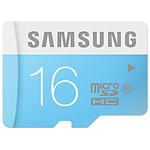 Samsung Standard Micro SDHC 16 Go (Classe 6)