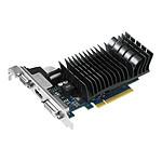 Asus GeForce GT 720 Passive - 2 Go