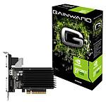 Gainward GeForce GT 720 Silent FX - 2 Go