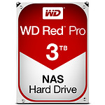 Western Digital (WD) Red Pro - 3 To