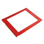 BitFenix BitFenix Panneau latéral fenêtre Rouge Prodigy M