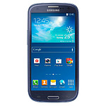 Samsung Galaxy S3 - Value Edition (bleu)