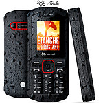 Smartphone et téléphone mobile micro SD