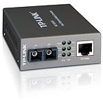 TP-Link Convertisseur Ethernet-fibre multimode SC