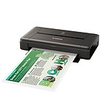 Canon PIXMA iP110 - Imprimante Jet d'encre Photo WiFi