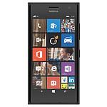 Nokia Lumia 735 (noir)