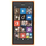 Nokia Lumia 735 (orange)