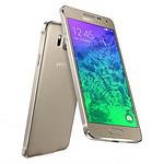 Samsung Galaxy Alpha (or)