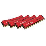 Kingston HyperX SAVAGE DDR3 4 x 8 Go 2133 MHz CAS 11