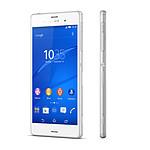 Sony Mobile Xperia Z3 (blanc)