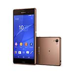 Sony Mobile Xperia Z3 (bronze)