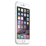 Apple iPhone 6 (argent) - 64 Go