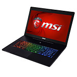 MSI GS70 2QE-057FR - i7 - SSD - GTX 970M - Full HD