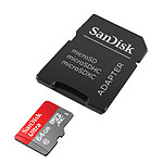 Sandisk Ultra Android microSDXC 64 Go (48Mo/s)