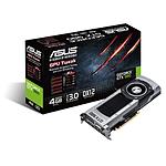 Asus GeForce GTX 980 - 4 Go