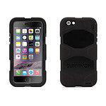 Griffin Coque Survivor (noir) - iPhone 6 Plus