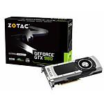 Zotac GeForce GTX 980 - 4 Go