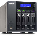 QNAP NAS TS-453 Pro 2G
