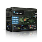 Roccat Pack Kone Pure + tapis Sense Camo Charge