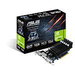 Asus GeForce GT 730 - 1 Go (DDR3) Passive