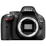 Nikon D5200 (Boitier nu)