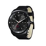 LG Montre connectée LG G Watch R (noir)