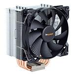 Refroidissement processeur Be Quiet ! Intel 1155